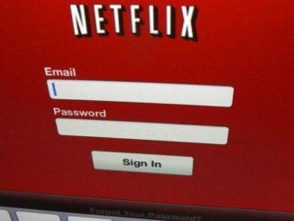 VPN til Netflix