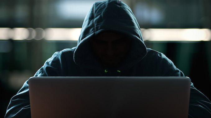 Hacker bag PC