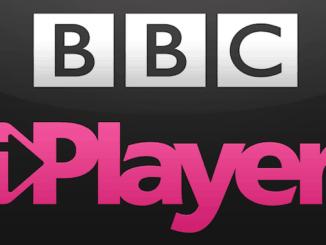 BBC iPlayer i Danmark