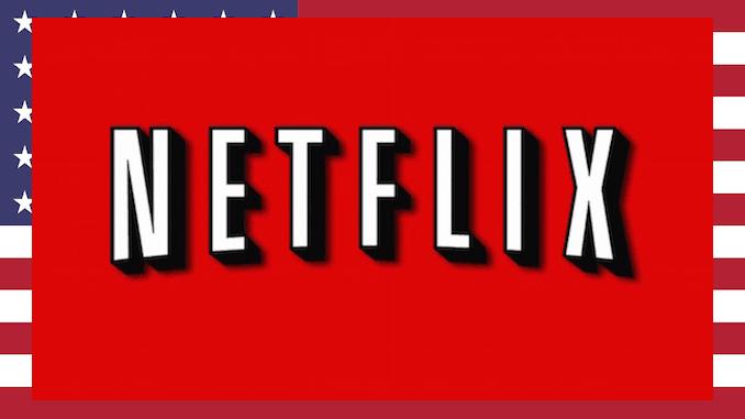 Den amerikanske version af Netflix