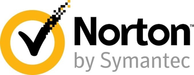 Antivirus program fra Norton